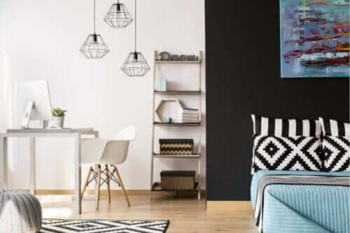 Pratik Çözümlerle Yatak Odanızı Güzelleştirin