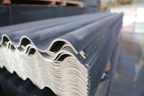 elyaf çimento levha