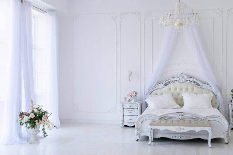 Romantik Bir Yatak Odası Oluşturma Rehberi