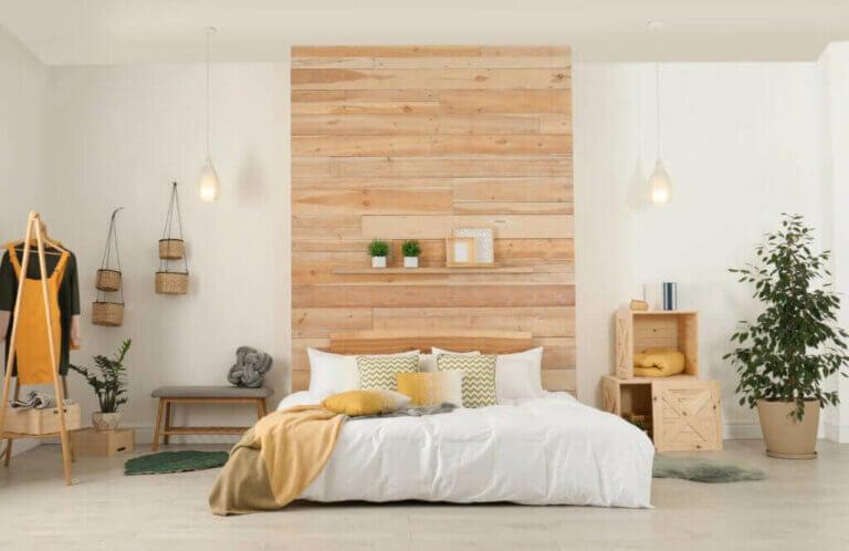Yatak Odanızı Rekor Sürede Dönüştürmenin 6 Yolu