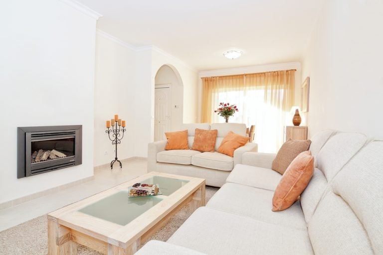 4 Recommendations for Making Your Living Room More Comfortable