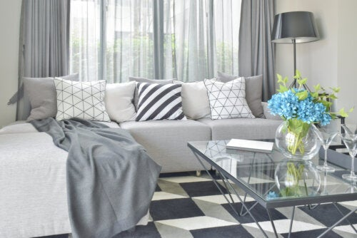 The Sectional Couch for the Living Room – Main Features