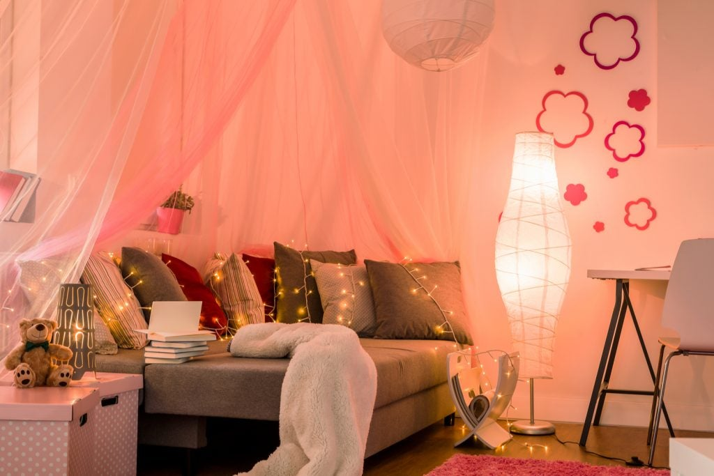 3 ideas for decorating your teenager's bedroom