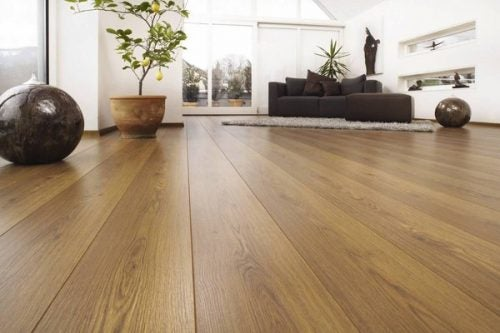 What Is Floating Laminate Flooring?