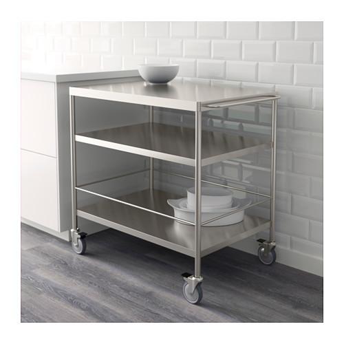 The Best IKEA Kitchen Carts — Decor Tips