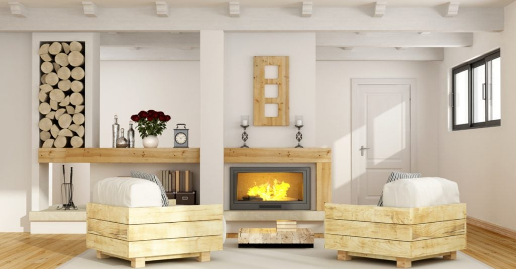 Rustic Living Rooms: How to Get the Look