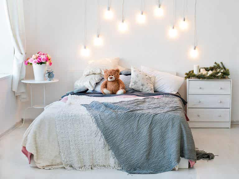 The Romantic Touch: 6 Ideas for your Home