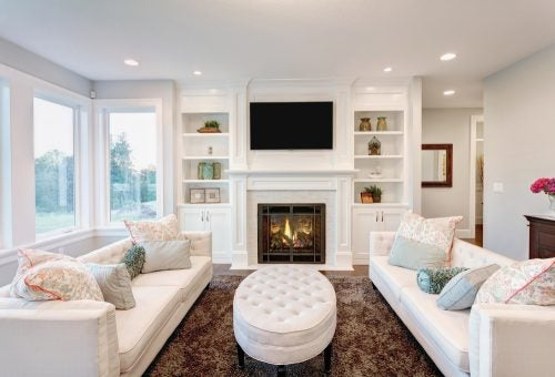 Ideas to Create a Cozy Living Room