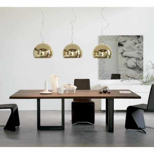 Top Tips for Choosing your Dining Room Table