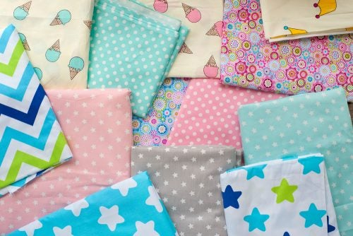 Patchwork Quilt: Create One Yourself With Scraps