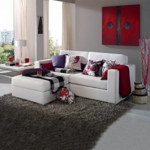 lisboa chaise lounge sofa