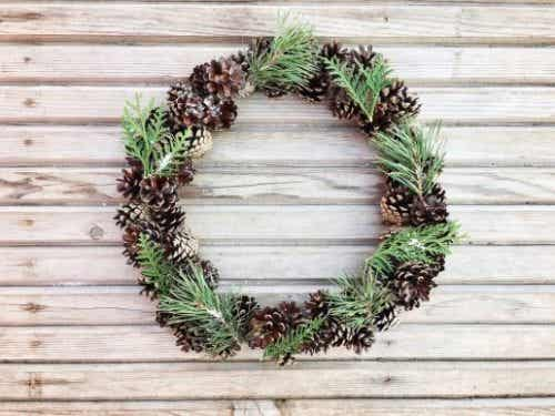 3 Kinds of Autumn Wreaths in just Two Easy Steps
