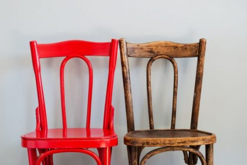 Restoring Wooden Furniture - Common Mistakes to Avoid