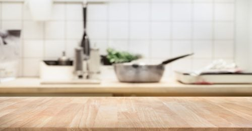 4 IKEA Countertops that you'll Love