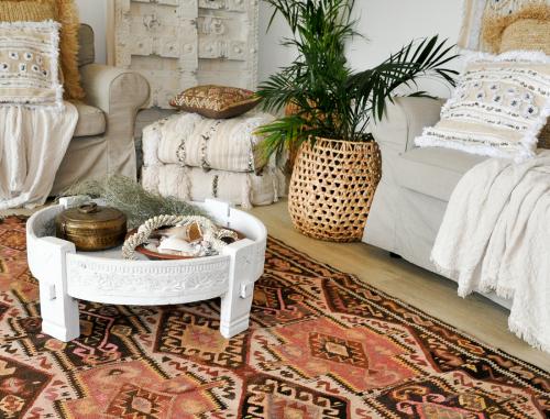 Kilim finding rugs
