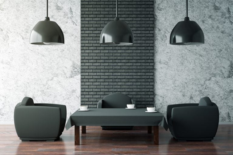 The Latest Decoration Trends: Micro-cement