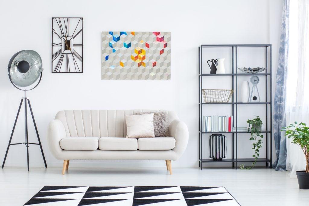 Ideas for Choosing a Floor Lamp