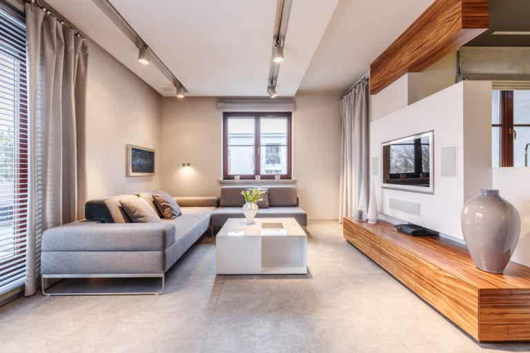 Steps to Achieve a Light and Spacious Living Room