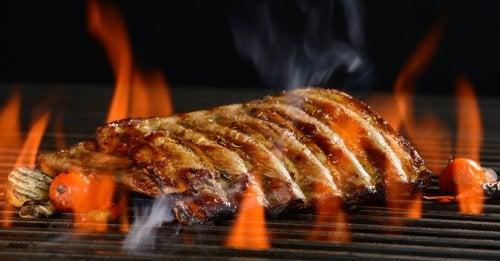Masonry Barbecues