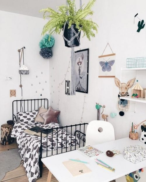 How to Decorate Your Kids' Bedrooms