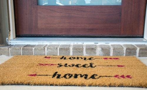 2019's Best Doormats