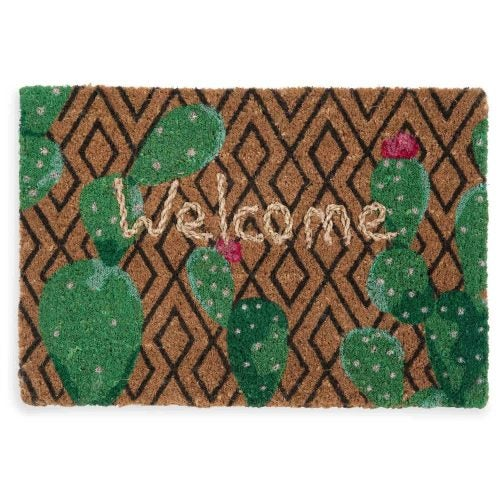 What Should You Look for in a Doormat?