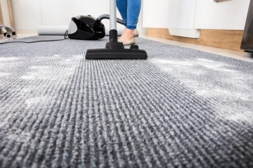 How to Clean your Rugs without Damaging them