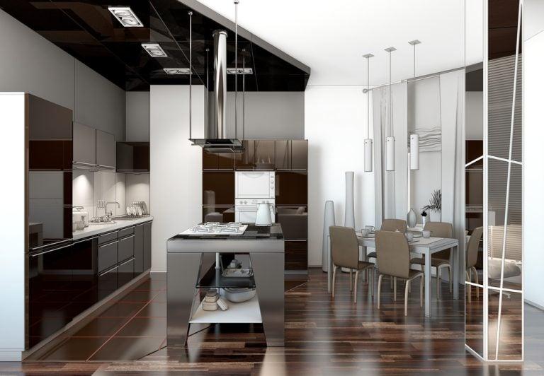 3 Simple Ideas for a Minimalist House
