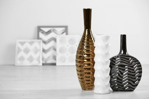 Floor Vases to Decorate Your Home