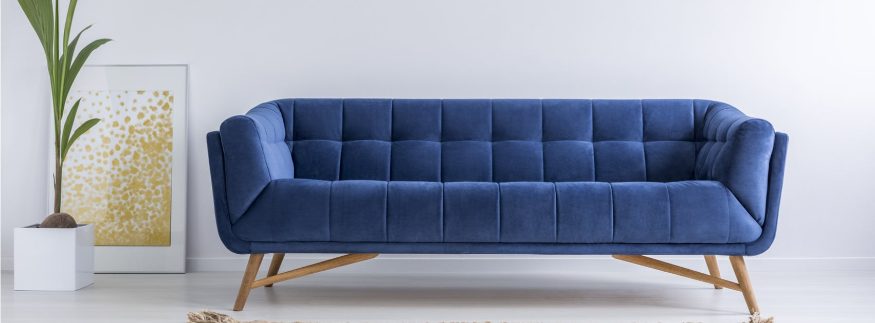 Choosing a Sofa: 5 Tips For Choosing The Right Sofa