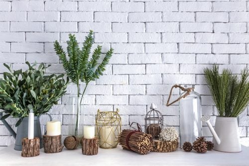 How to Make your Own Tree Trunk Plant Pots