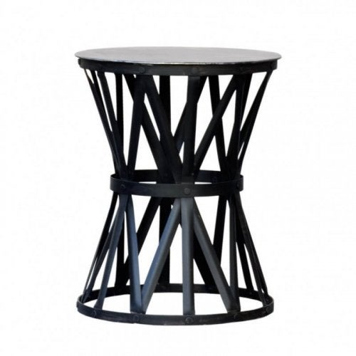 The Becara table would be an excellent choice in tray tables for a modern decor