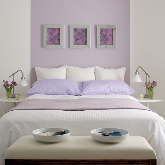 One option for summer bedspreads is ultraviolet.