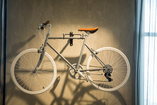 Make your Own Bicycle Rack with these 5 Ideas
