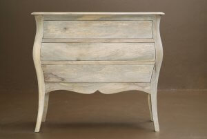 The handmade trend has had a huge impact on the world of furniture.