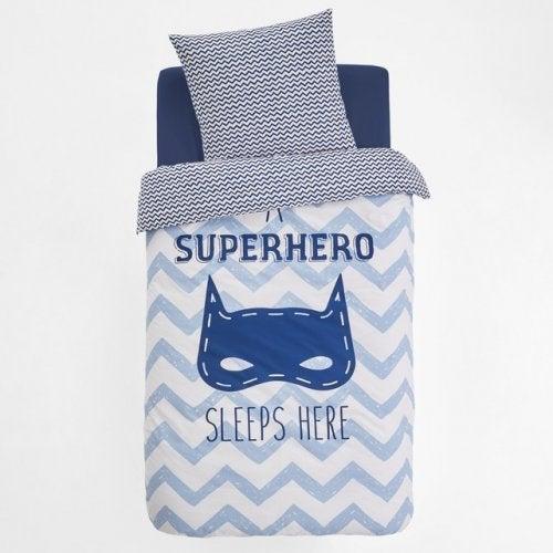 Comforters for Children