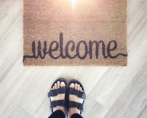 IKEA 2018 Doormats