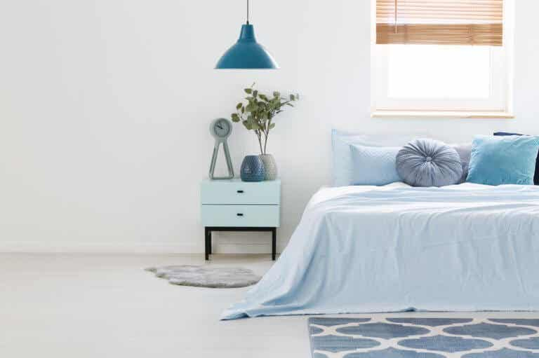 Our choice of affordable bedside tables