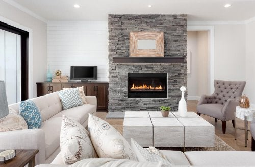 The Pros and Cons of Having a Fireplace