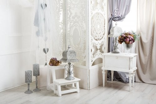 Learn How to Decorate With a Shabby Chic Style!
