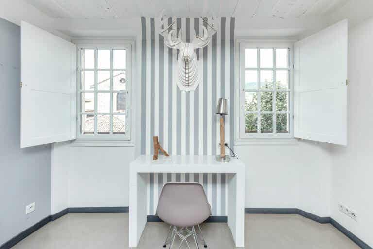 Striped Walls - You'll Love the Results