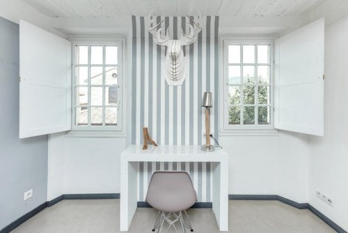 Striped Walls – You'll Love the Results