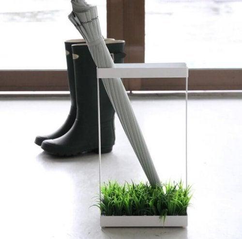 miniature golf in your garden