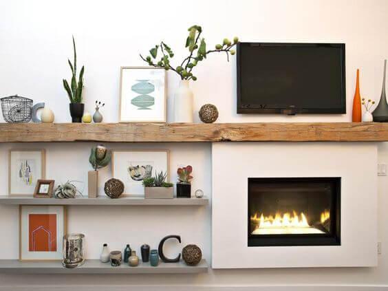 bedroom fireplace 1