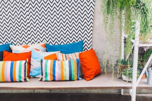 Essential Items for a Chill-Out Space