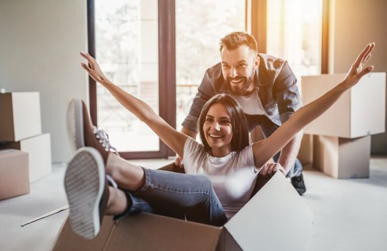 5 Top Tips to Make Moving House Easier