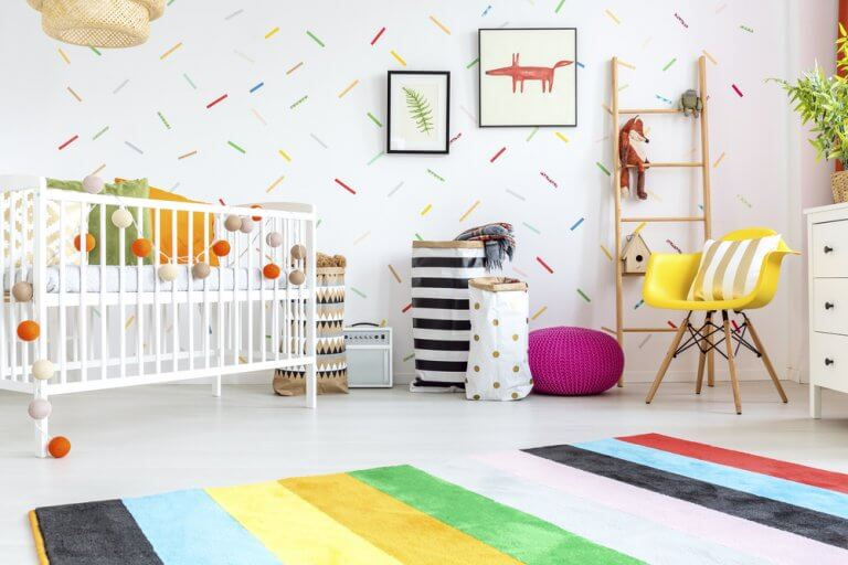 Decorating Nurseries: Everything you Need to Know