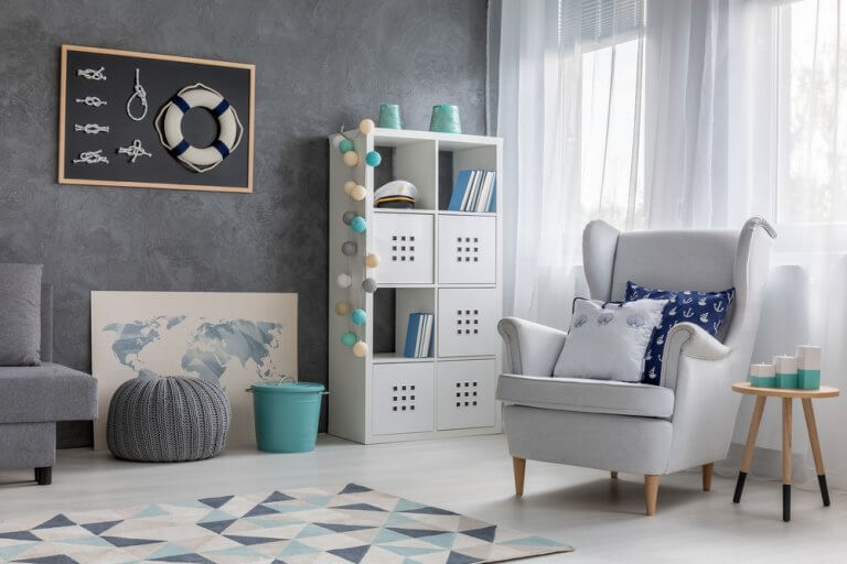 Nautical style: 5 Top Tips for Decorating your Home