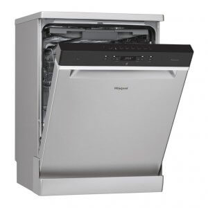 The Whirlpool dishwasher is one of the most popular models on the market.