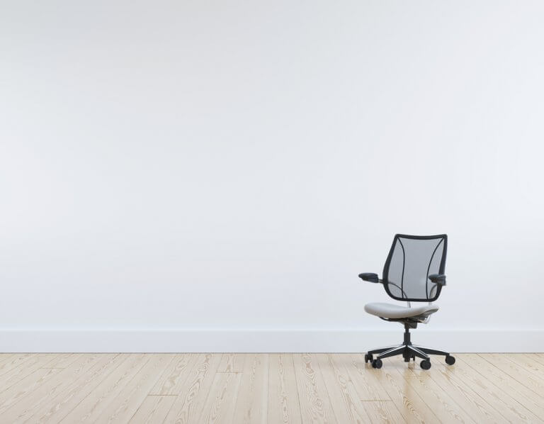 Suggestions for Choosing an Office Chair